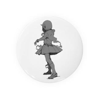 艮ちゃん Badges