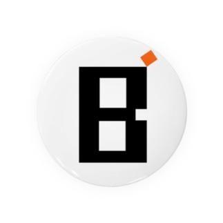 Bダッシュサロンロゴ Badges