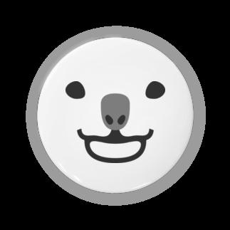 犬田猫三郎のコアラ Badges