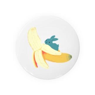 バナナだいすき Badges