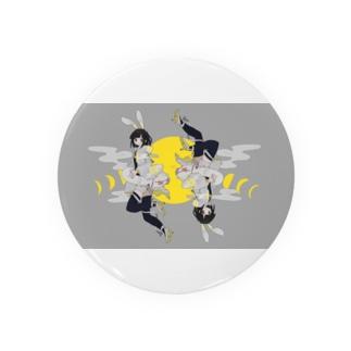 浮遊月光街 Badges