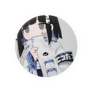 モチッ Badges