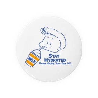 hydration fuji Badges
