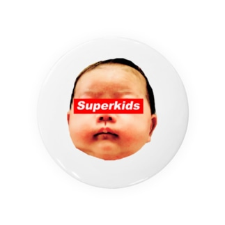 super kids Badges