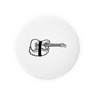 ギター寿司 Badges