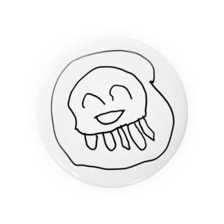 ぶじゅじゅ Badges