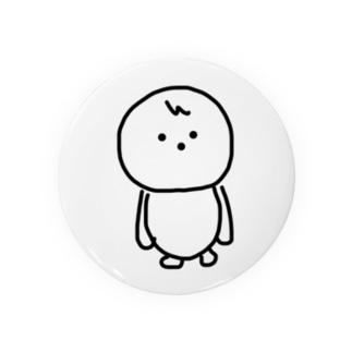 ぼー Badges