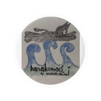 でぶハナコ Badges