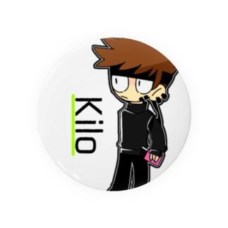 Kilo Badges