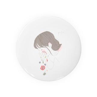 花吐き Badges