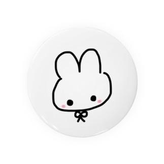 ゆるうさちゃん Badges