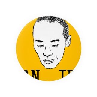ハオ・シュウライハウスのハオシュウライ Badges