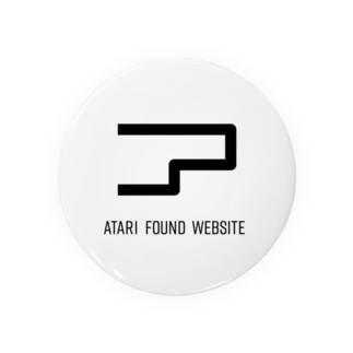 ア ATARI FOUND WEB SITE Badges