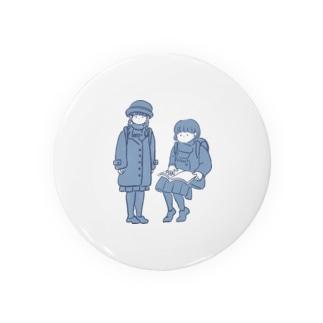 小学生 Badges