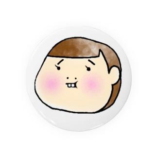 タムラの妹。 Badges