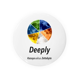 deeply Badges