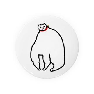 めっちゃ肥えた猫 Badges