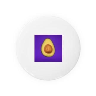 アボガド Badges