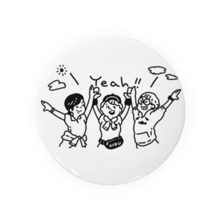 【sono/ta】Yeah!! Badges
