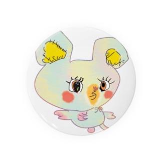 ちゅっちゅちゃん Badges