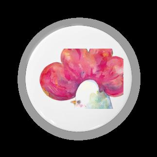 asahiruyoru_asaのトサカサク Badges