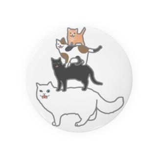 フレーメン反応隊 Badges