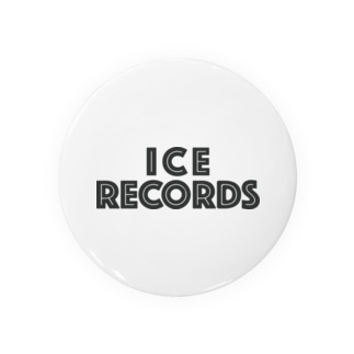 ICE RECORDS Badges