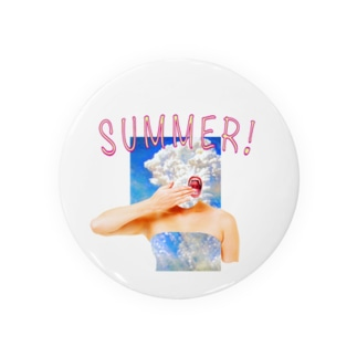 lady summer Badges