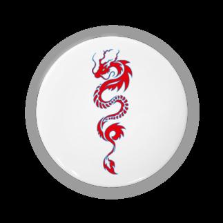 NOMAD-LAB The shopのドラゴン Badges