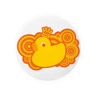 Duck Badges