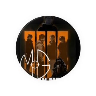 [MRGR] Badges