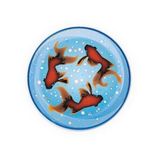FISHBOWL Badges