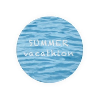 SUMMER vacathion Badges