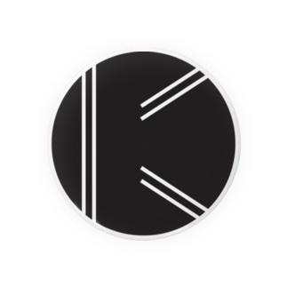 tekkotsu(控え目.ver) Badges