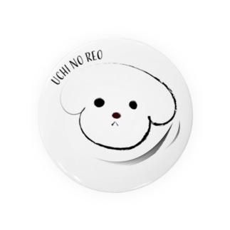 ウチのレオ Badges