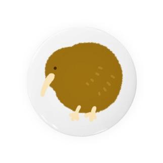 キーウィ Badges