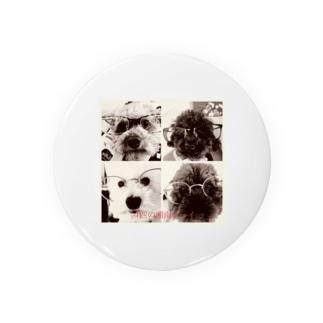 4匹の湘南ボーイ Badges