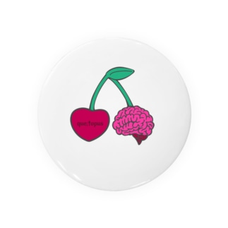 CHERRY Badges