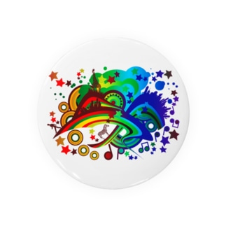 Over_The_Rainbow Badges
