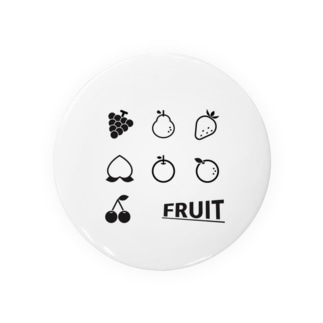 fruit Badges