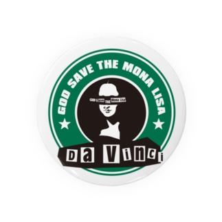 GOD_SAVE_THE_MONA_LISA Badges