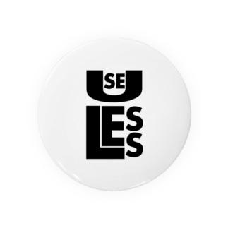 USELESS Badges