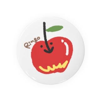 りんごちゃん Badges