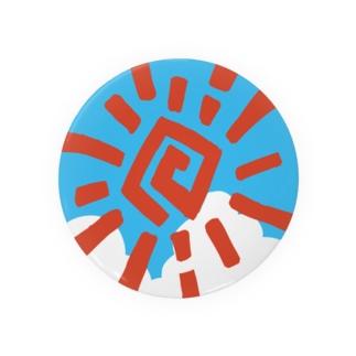 夏祭りパフェバッジ1 Badges