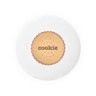クッキー★アイテム Badges