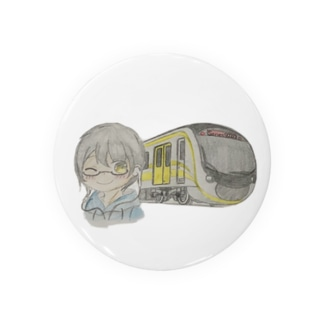 浩生(ひろき)&オリジナルSeries90000. Badges