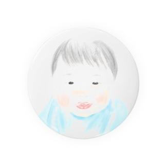 甥っ子(次男) Badges