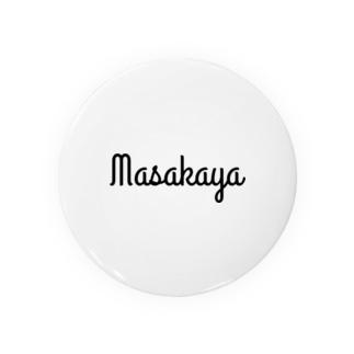 Masakaya Badges
