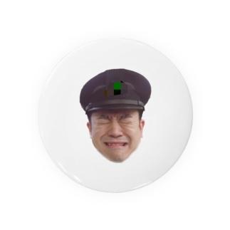 ヒロキくん Badges