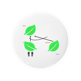 LOGIC BRANCH(English ver.) Badges